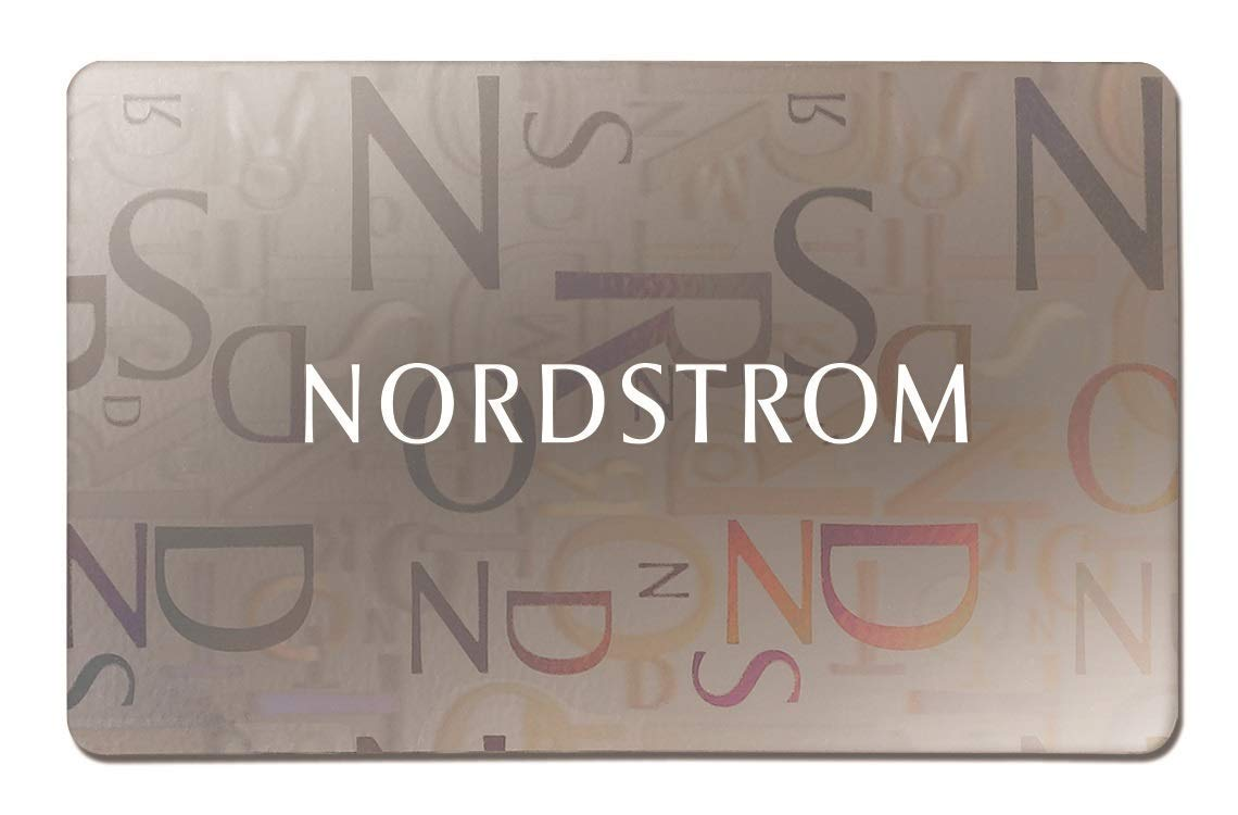 Nordstrom Gift Card Balance
