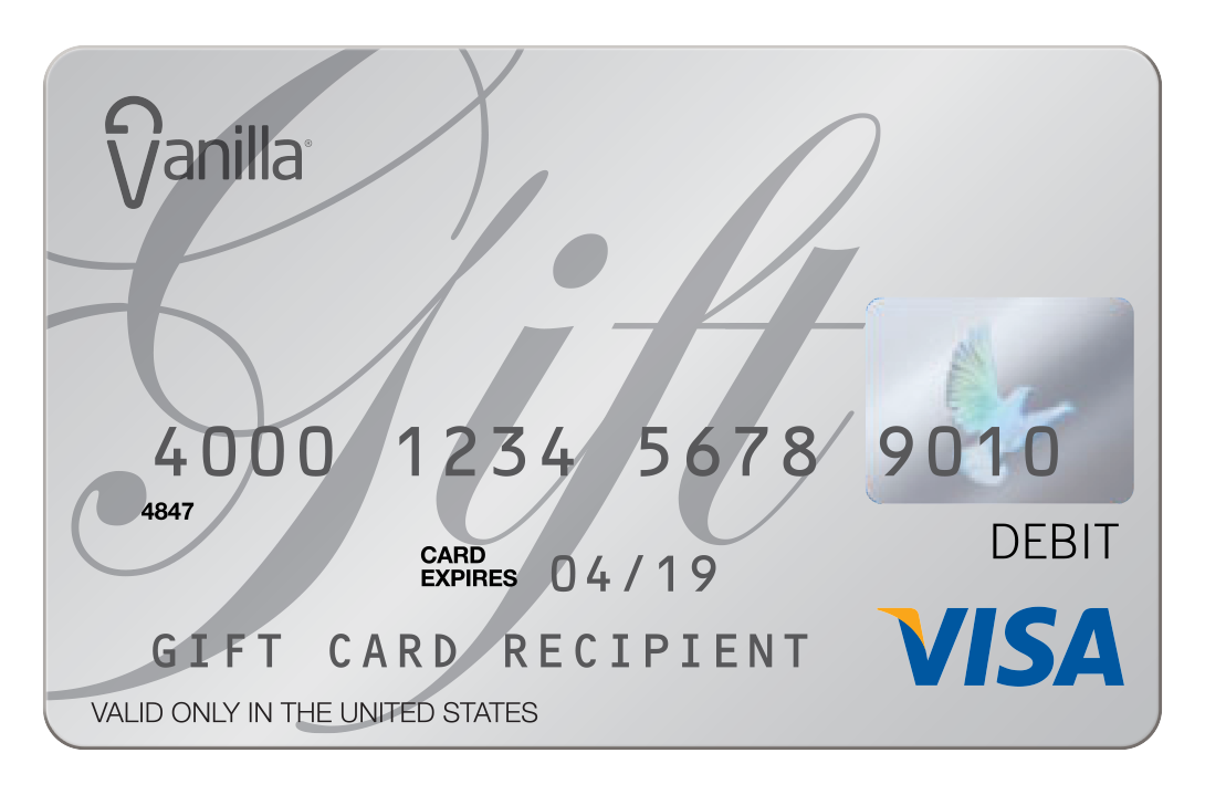 How To Check Vanilla Gift Card Balance www.vanillagift.com Complete Step By Step Guide