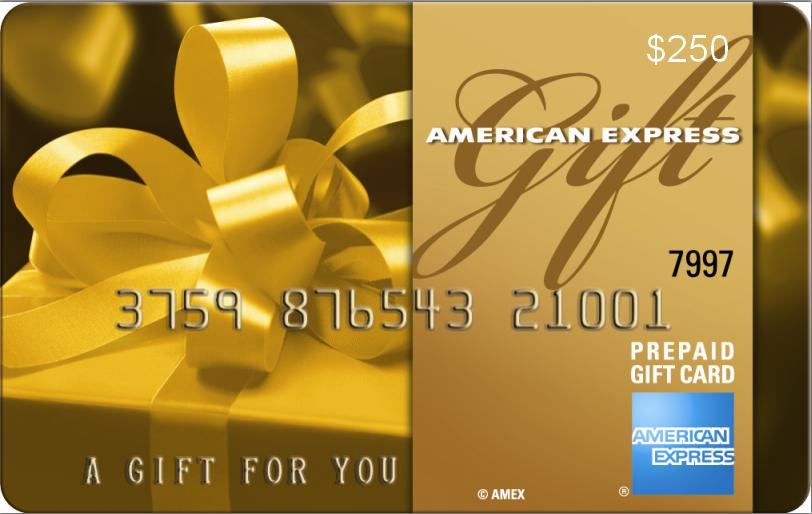 Amex Gift Card Register, Activate, Manage & Check Gift Card Balance