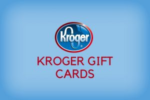 Kroger Gift Card Register, Activate, Manage & Check Balance